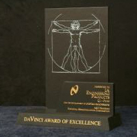 DaVinci Award - National Semiconductor