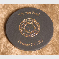 coaster thorne hall